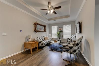 Freedom Heights Condo/Townhouse For Sale: 821 Ralph McGill Blvd #3415
