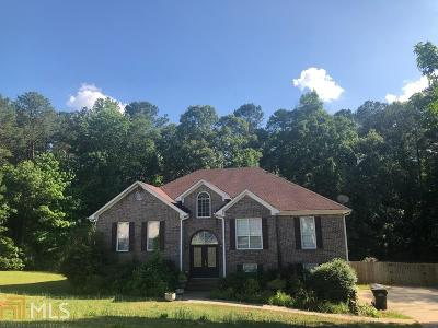 Stockbridge Single Family Home Under Contract: 357 Cane Creek Dr