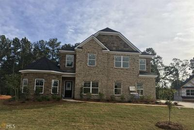Douglasville Single Family Home New: 3762 Chapel Cv #2
