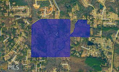 Henry County Commercial For Sale: 2528 Old Conyers Rd