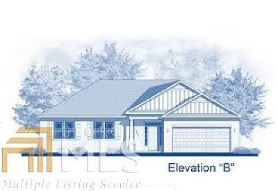 Jefferson Single Family Home New: 665 Forest Bridge