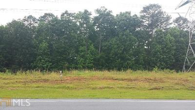 Lilburn Residential Lots & Land For Sale: 3 Ross Rd