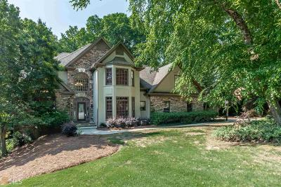 Suwanee, Duluth, Johns Creek Single Family Home For Sale: 175 E Meadows Ct