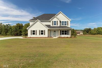 Senoia Single Family Home For Sale: Peeks Crossing Dr #4
