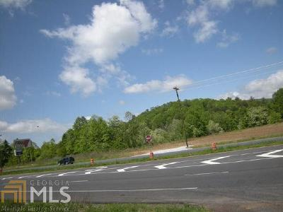 Rabun County Commercial For Sale: Highway 441 S