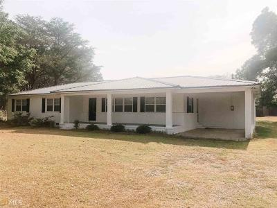 Statesboro Single Family Home For Sale: 950 Cawana