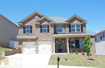 Lithonia Single Family Home For Sale: 7290 Rock Ridge Way