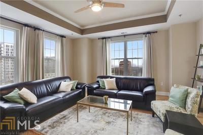 Condo/Townhouse New: 325 E Paces Ferry Rd #1611