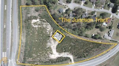 Lawrenceville Residential Lots & Land For Sale: New Hope Rd