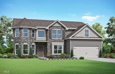 Buford Single Family Home New: 2347 Bear Paw Dr #37