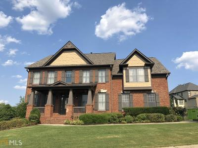 Suwanee Rental For Rent: 5505 Viewpoint Ct