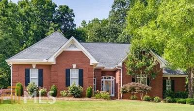 Dallas Single Family Home For Sale: 62 Oak Grove Dr