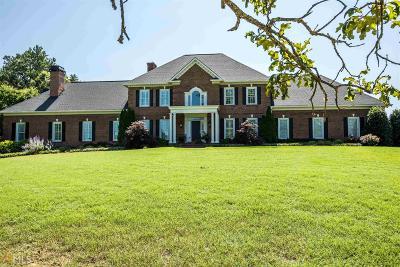 Floyd County, Polk County Single Family Home For Sale: 339 Reynolds Bend Rd