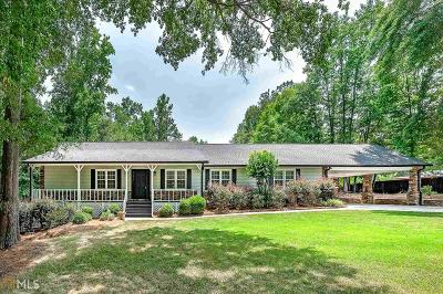McDonough Single Family Home For Sale: 315 Pullin Rd