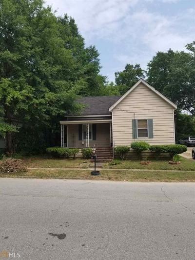 Single Family Home For Sale: 5 Whiting
