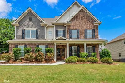 Acworth Single Family Home For Sale: 5312 Middleton Pl