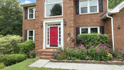 Sugar Hill Single Family Home New: 5845 Valine Way