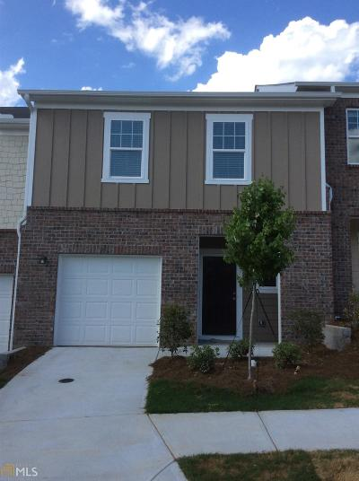 Conyers Rental For Rent: 1627 Larkspur Trl #67