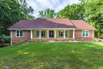 Fayetteville GA Single Family Home New: $525,000