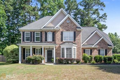 Kennesaw Single Family Home Under Contract: 4228 Sheffield Ct
