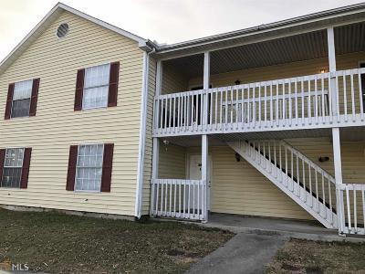 Statesboro Condo/Townhouse New: 222 Lanier Dr #305