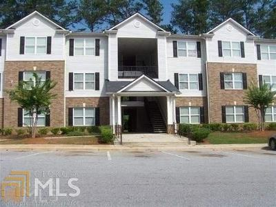 Lithonia Condo/Townhouse For Sale: 7104 Fairington Ridge Cir