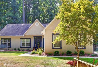 Sharpsburg Single Family Home New: 343 Cannongate Rd