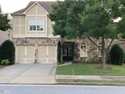 Atlanta Single Family Home New: 6248 Mt Vernon Oaks Dr