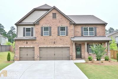 Kennesaw Single Family Home For Sale: 5284 Comfort Well Dr