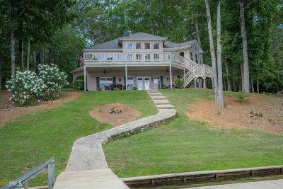 Greensboro Single Family Home For Sale: 1000 Gauntlet Pt