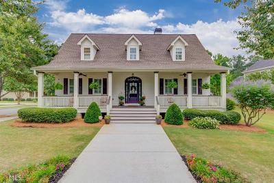 Grayson Single Family Home New: 626 Pine Grove Ave