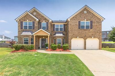 Lithia Springs Condo/Townhouse Under Contract
