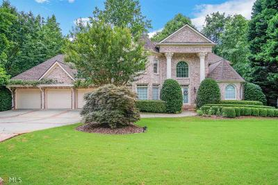 Sandy Springs Single Family Home For Sale: 5165 Falcon Chase Ln