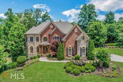 Milton Single Family Home For Sale: 504 Affirmed Ln