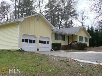Roswell Rental New: 1090 Willeo Rd
