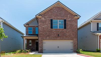 Hampton Single Family Home New: 11991 Lovejoy Crossing Way #71