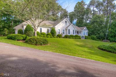Newton County Single Family Home New: 255 Mountain
