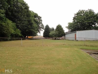 Snellville Residential Lots & Land New: 2498 E Main St