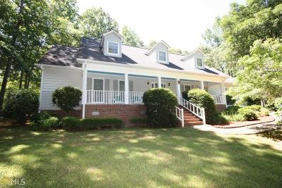 Lagrange Single Family Home New: 119 Taylor Len Dr