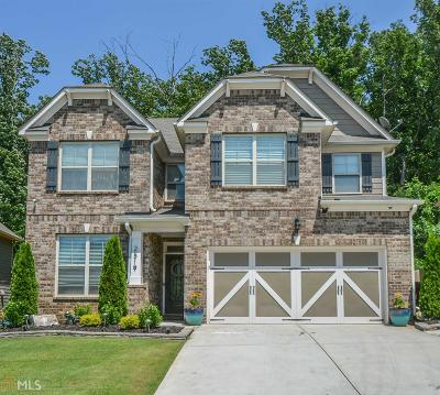 Buford Single Family Home New: 2519 Beauchamp Ct