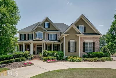 Chateau Elan Single Family Home For Sale: 5757 Allee Way