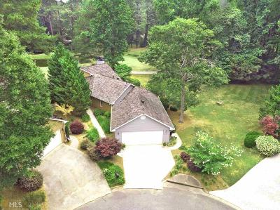 Roswell Single Family Home New: 2710 Camden Glen Ct