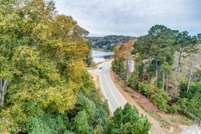 Canton, Woodstock, Cartersville, Alpharetta Commercial For Sale: 2514 Fate Conn Rd