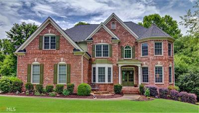 Sugar Hill Single Family Home For Sale: 5912 Wild River Vw