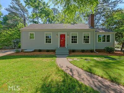 Decatur Rental New: 506 E Lake Dr