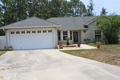 Camden County Rental New: 210 Royal Palms Ave