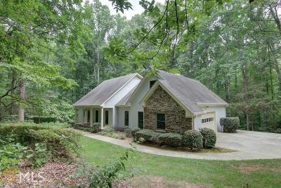 Covington Single Family Home New: 685 Flat Rock Rd