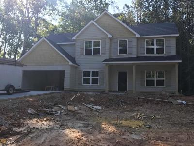 Carroll County Single Family Home New: 249 Tripp Ln