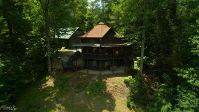 Ellijay Single Family Home For Sale: 48 Myna Ct #906R