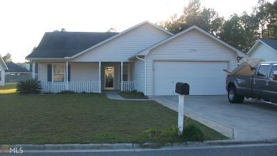 Camden County Rental New: 117 Lake Wisteria Ct